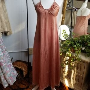 2 for $20 SALE Vintage Gown